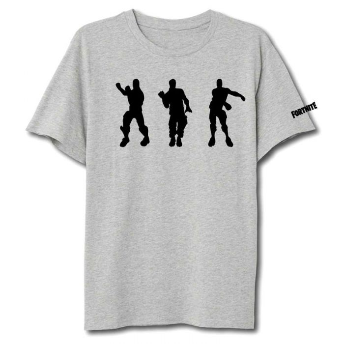 Camiseta Fortnite Dancing Adulto