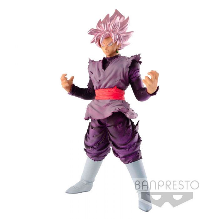Figura Super Saiyan Rose Blood of Saiyans Dragon Ball Super
