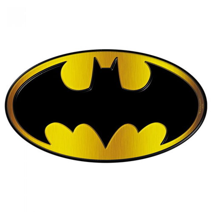 Alfombrilla de Pc Batman Logo