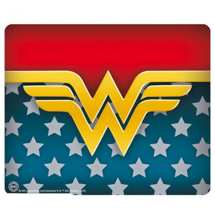 Alfombrilla de Pc de Wonder Woman