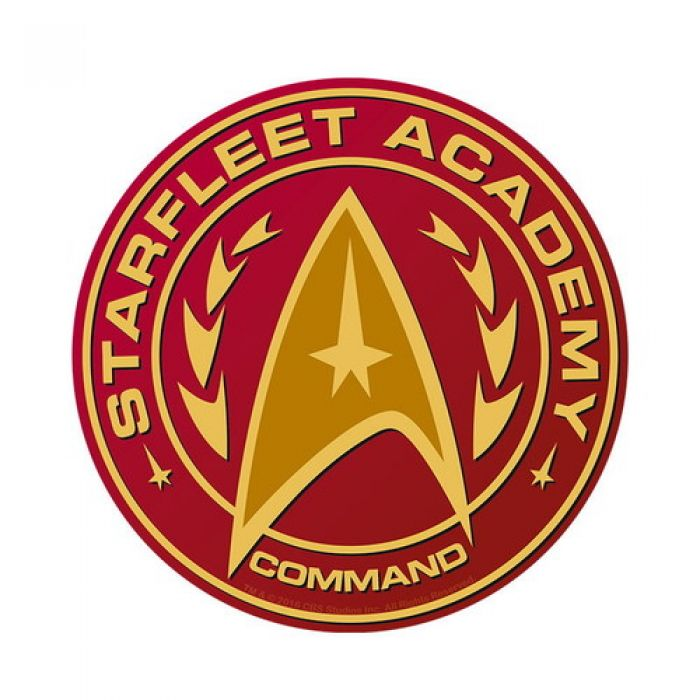 Alfombrilla de Pc Star Trek Starfleet Academy