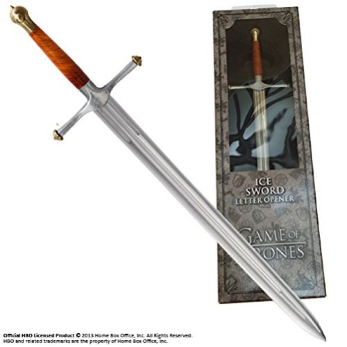 Letter opener Ice Game of Thrones