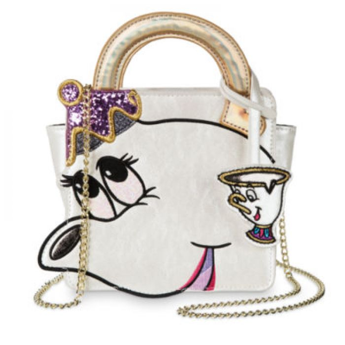 Bolso Bandolera cruzada Mrs Potts & Chip
