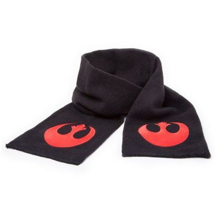Scarf Star Wars Rebel Alliance