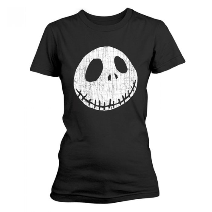 Jack Girl Nightmare T-Shirt