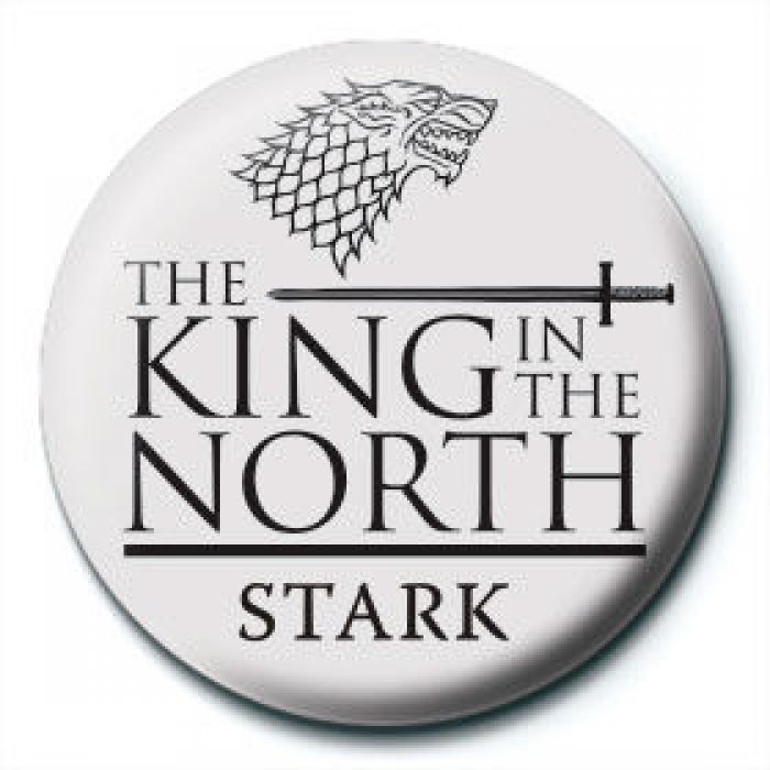 Chapa King in the North Juego de Tronos