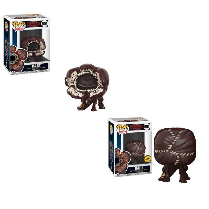 Figura Funko Pop! Dart Demogorgon Stranger Things