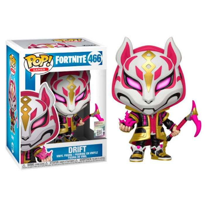 Figura Funko Pop! Drift Fortnite