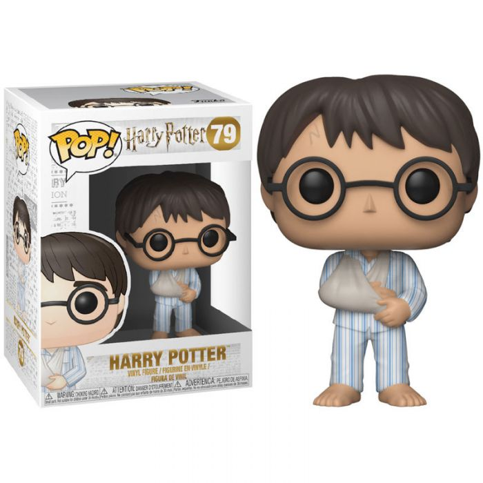 Figura Funko Pop! Harry Potter Pijama
