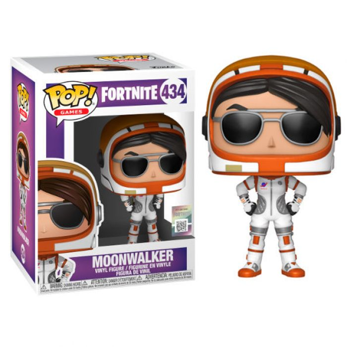Figura Funko Pop! Moonwalker Fortnite