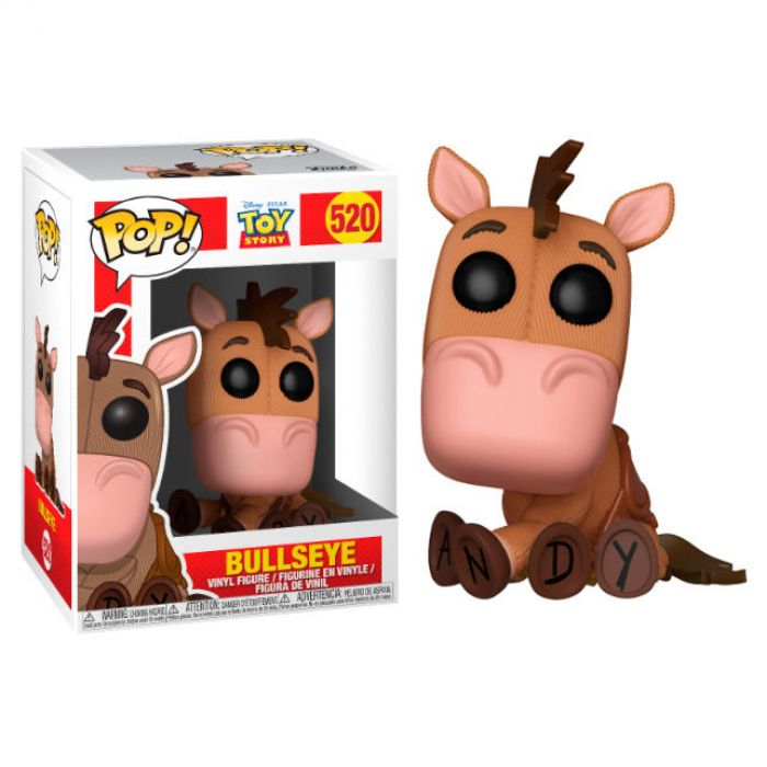 Figura Funko Pop! Perdigon Toy Story Disney
