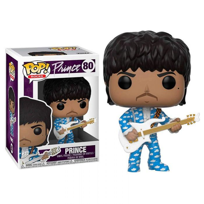 Figura Funko Pop! Prince Around The World in a Day