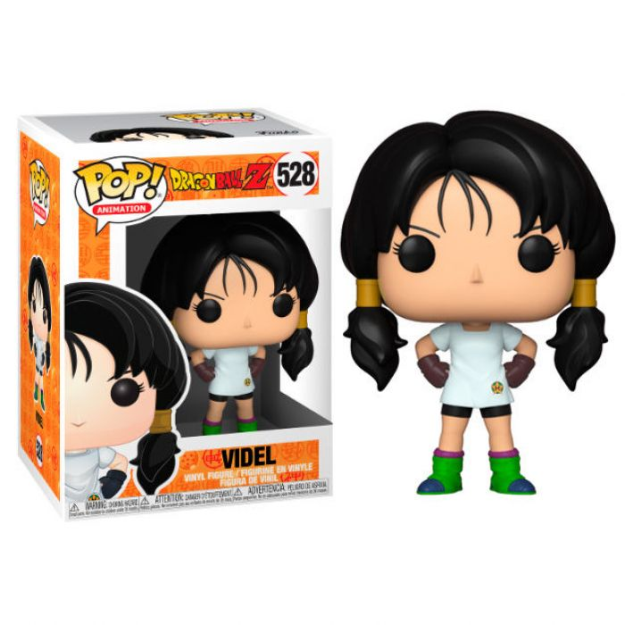Figura Funko Pop! Videl Dragon Ball