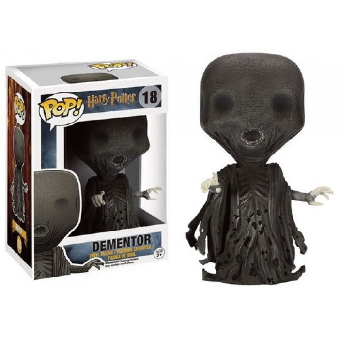 Figura Pop! Dementor Harry Potter