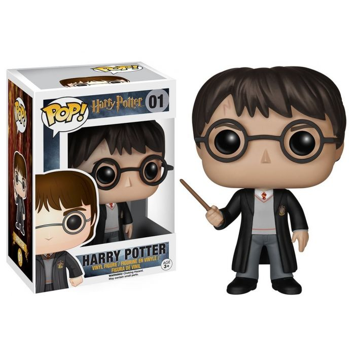 Figura Pop! Harry Potter