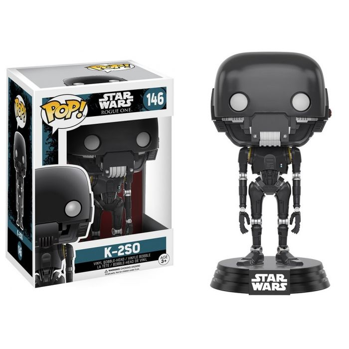Figura Pop! K-2SO