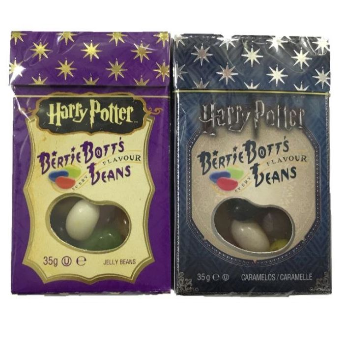Grageas de Harry Potter Bertie Botts (Jelly Beans)