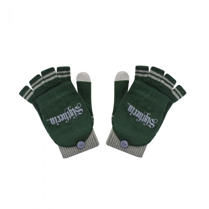 Gloves Slytherin Harry Potter