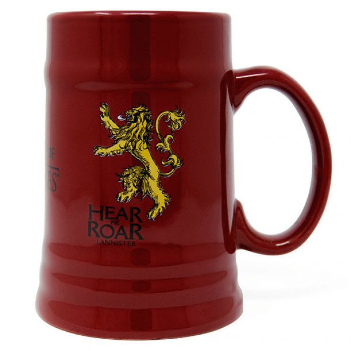 Pitcher Lannister Game of Thrones