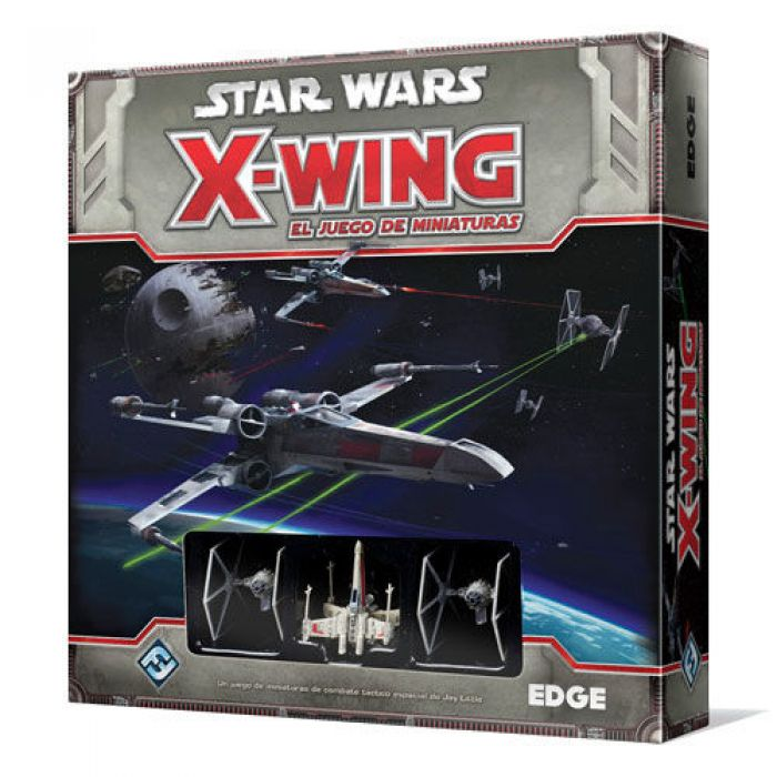 Board Game Star Wars X-Wing