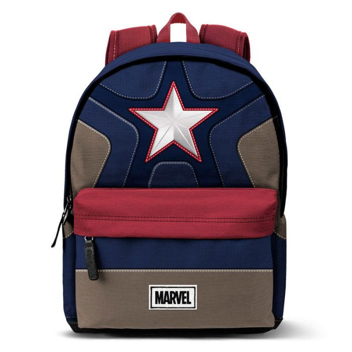 Captain America America Marvel backpack 42cm