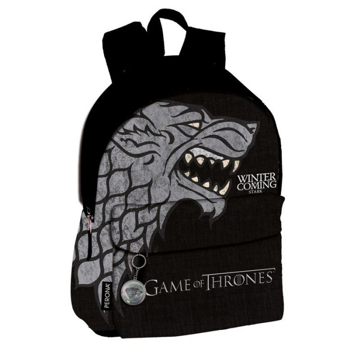 Backpack House Stark Game of Thrones