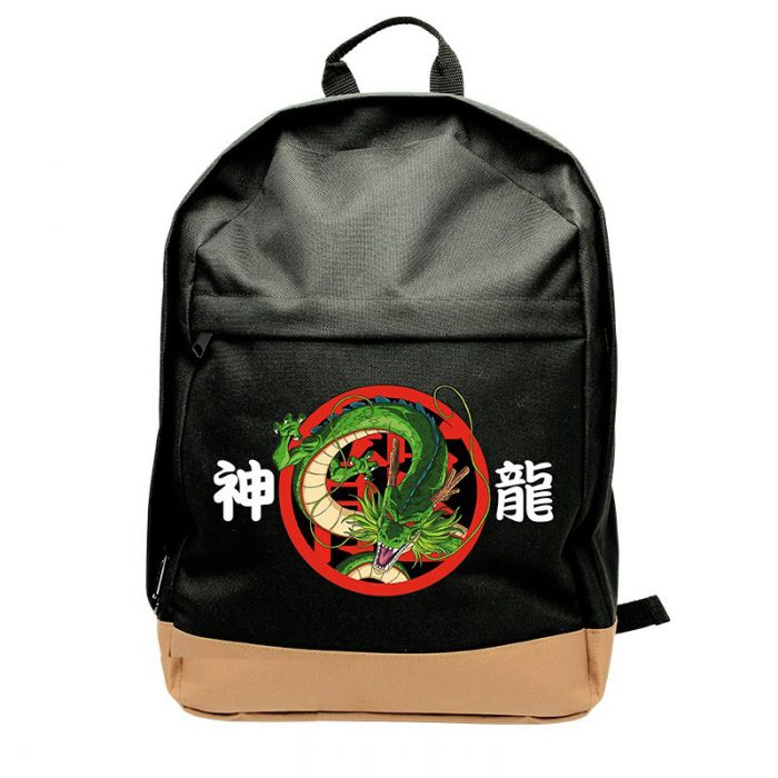 Dragon Ball Backpack Shenron