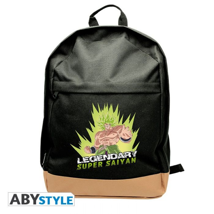 Dragon Ball Super Broly Backpack