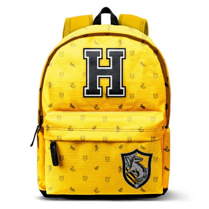 Backpack Hufflepuff Harry Potter 43cm