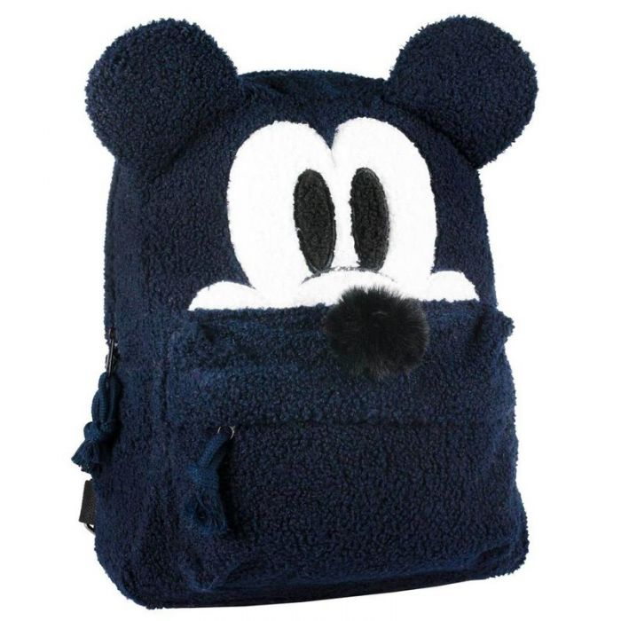 Backpack Mickey Mouse Disney 34cm