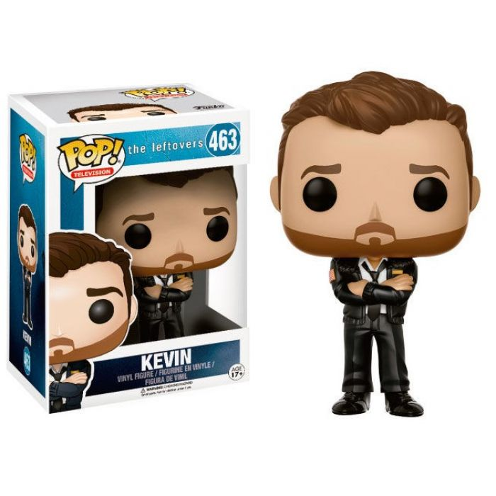 Figura Pop! The Leftovers Kevin