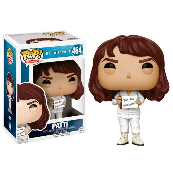 Figura Pop! The Leftovers Patti