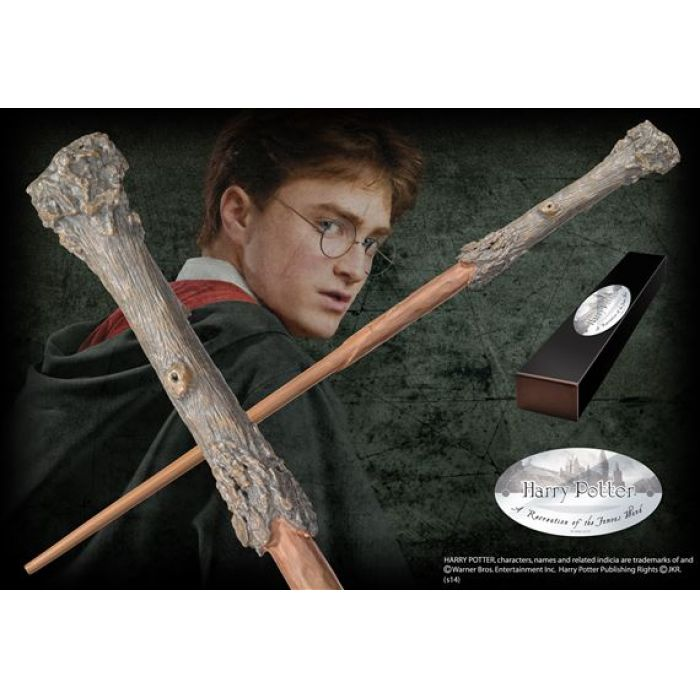 Harry Potter Noble Collection Wand